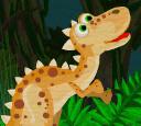 play Donald The Dino 2