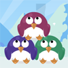 play Colorful Penguins
