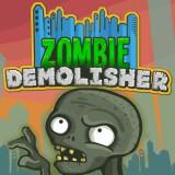 zombie demolisher zombie