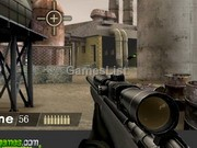 play Cross Fire Sniper King