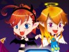 play Halloween Devil Twins