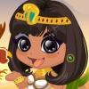 play Chibi Cleopatra