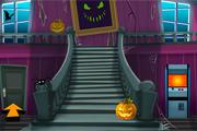 play Brainy'S Haunted House