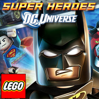 play Dc Universe Super Heroes