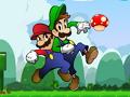 play Mario Bros Adventure