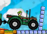 play Mario Tractor 2013