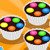 play Muffins Smarties On Top