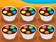 play Muffins With Smarties On Top