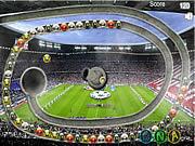 Play Champions zuma sport Game