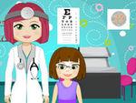 play Doctor Amy Eye Hospital