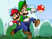 play Mario Bros Adventure