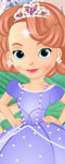 play Princess Sofia The First