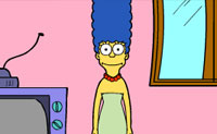 play Marge Saw