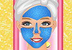 play Hollywood Make Up