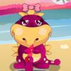 play Baby Dino Love