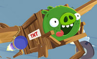 play Bad Piggies Hd 3.4