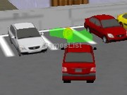 play Awesome Parking 3D