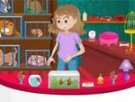 play Pet Shop Decor
