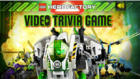 play Lego Hero Factory Video Trivia