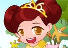 play Chibi Cinderella