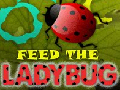 play Feed The Lady Bug