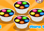 play Muffin Smarties On Top