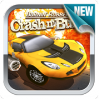 play Burnin' Rubber: Crash N Burn