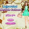 play Barbi'S Bejeweled Collars