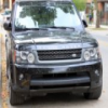 play Range Rover Slider