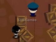 play Cops And Burglar