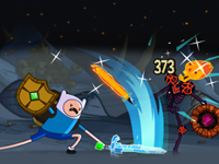 play Adventure Time Finn And Bones