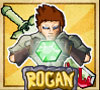 play Rogan The Swordmaster