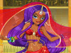 play Indian Belly Dancer