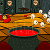 Escape Witch House game