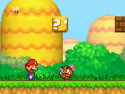 play Super Mario 3: Star Scramble