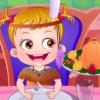 play Baby Hazel Thanksgiving Day