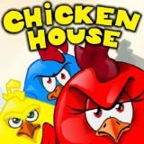 Chicken house Jogos