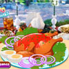 Thanksgiving Turkey Preparation game