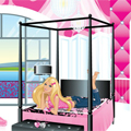 play Barbie Mini B