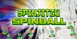 play Lego® Ninjago Spinjitzu Spinball Image