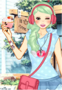 play Mega Street Fashion Dress Up Game 3