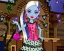 play Monster High Abbey Bombinable Voyage Dressup
