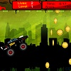 play Super Hero Truck Race