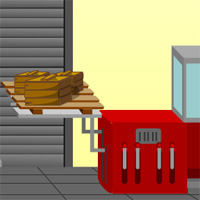 play Supermarket Escape 4