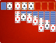 play Double Klondike Solitaire