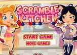 play Kitchen Scramble