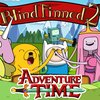 play Adventure Time Blind Finned 2