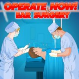 play Operate Now! Ear Surgery