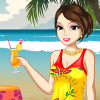 play Beach Beauty - Dress Up