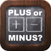 play Plus Or Minus?